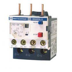 Relais de protection thermique Tripolaire 4-6 A