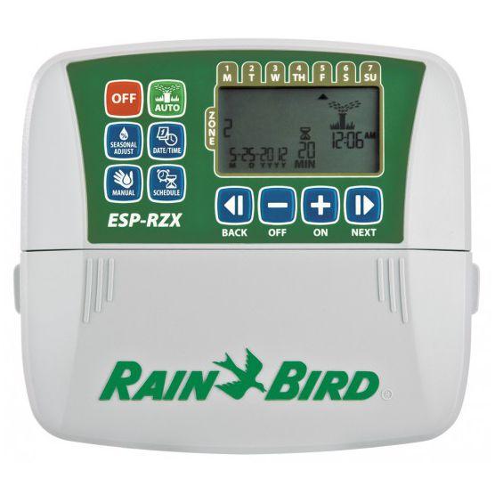 Programmateur ESP-RZX 6 stations