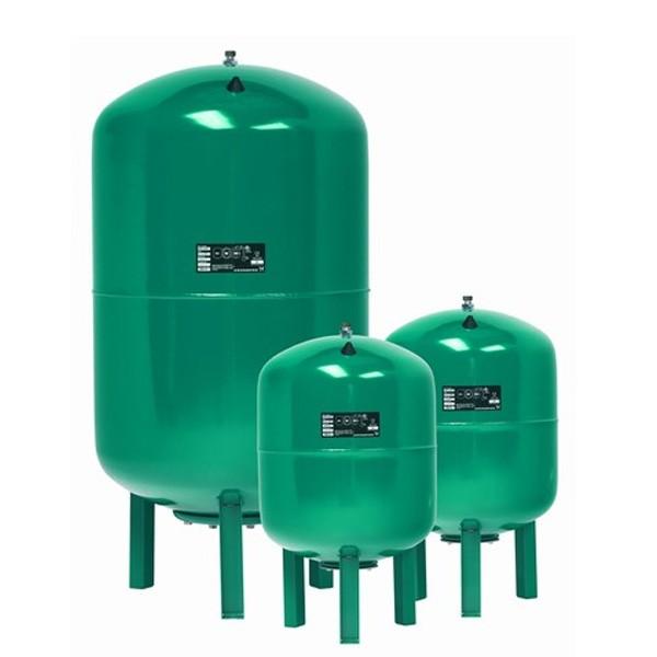 réservoir grundfos 100 litres